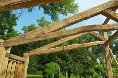 Antique Timber Usage And Design