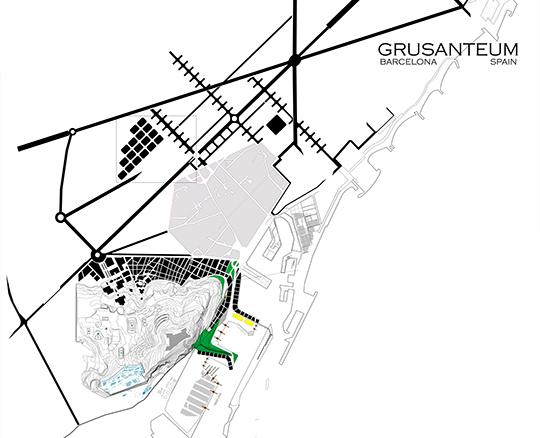 3 Port Park barensfeld