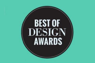 Architect's Newspaper Best Of Design Award 2016