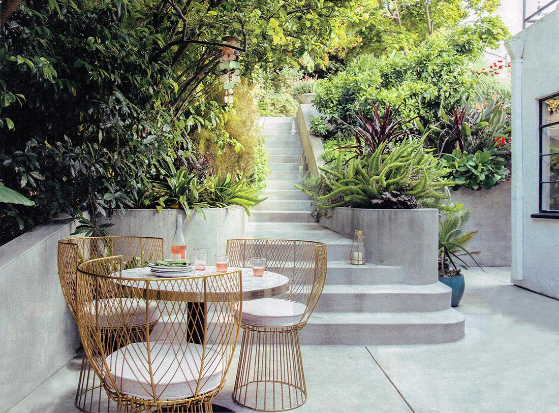 Oakland Stairs_Barensfeld Full