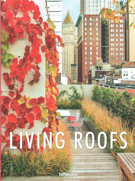 teNeues Living Roofs Book